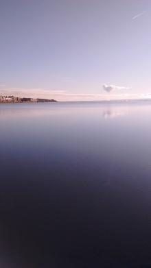 West Kirby Marine Lake, Wirral